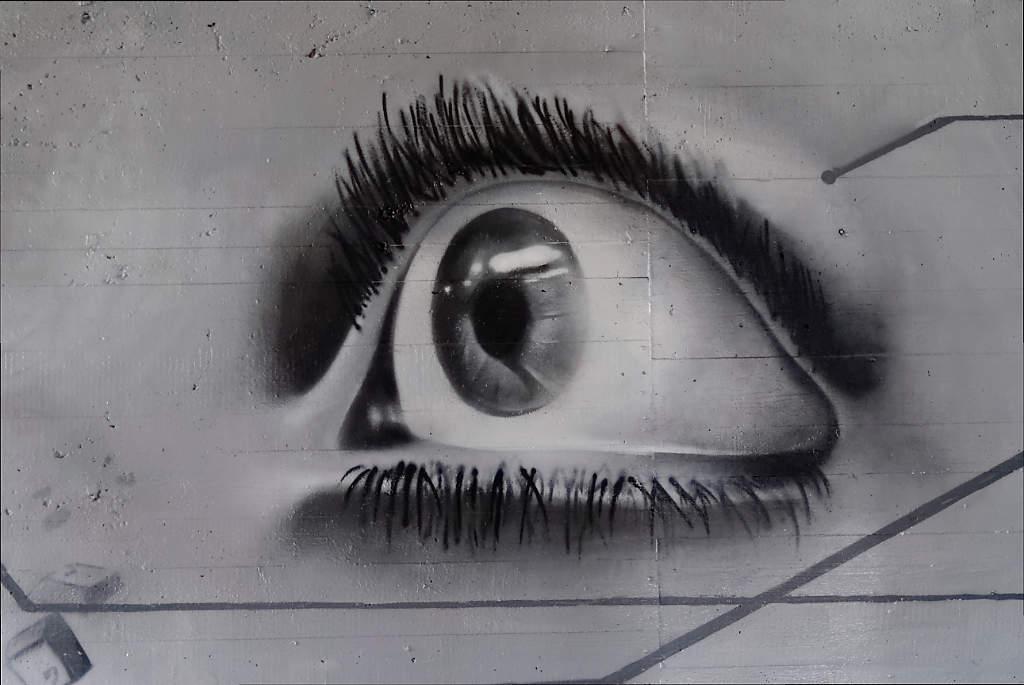 La città dei graffiti