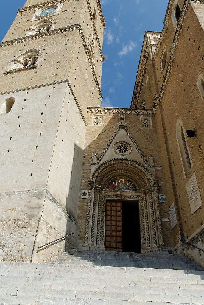 Abruzzo - Duomo di Chieti