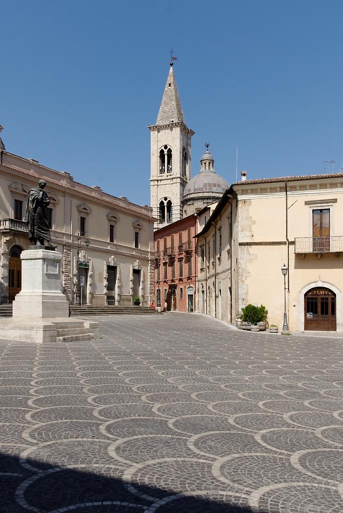 Abruzzo - Sulmona