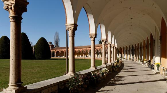 I colori di Ferrara