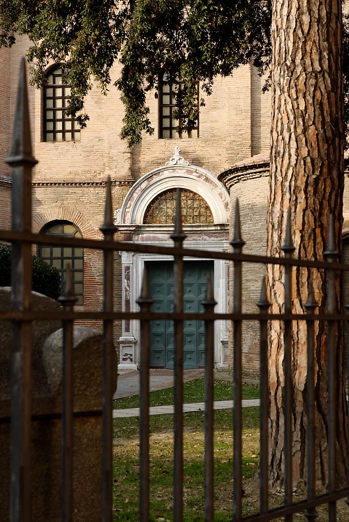 Ravenna - San Vitale