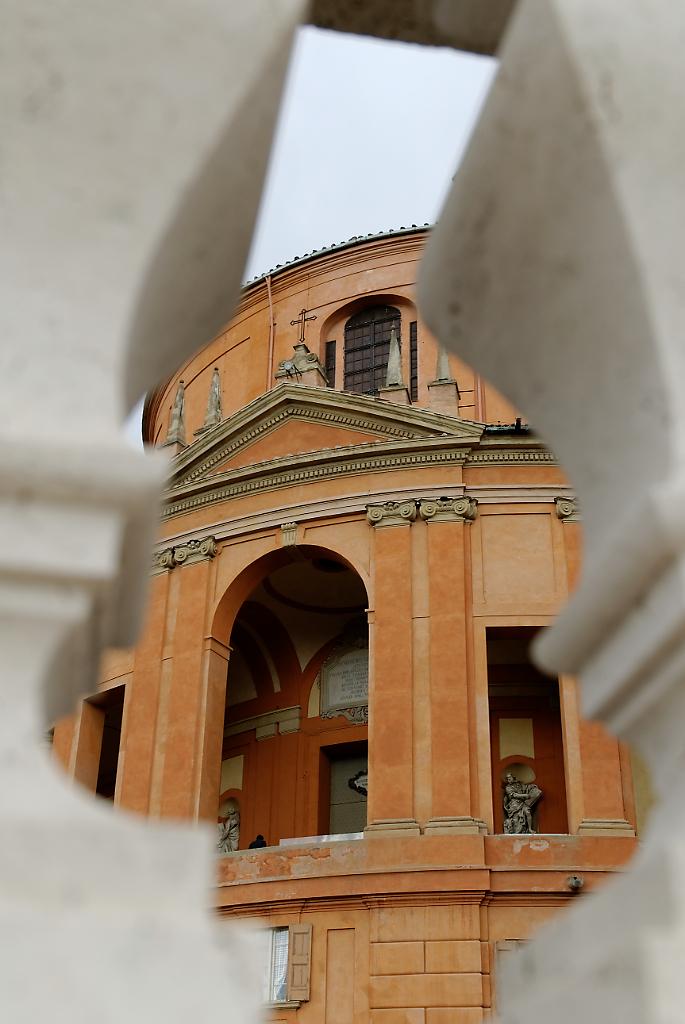 Bologna - San Luca