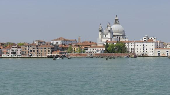 Giudecca e San Giorgio