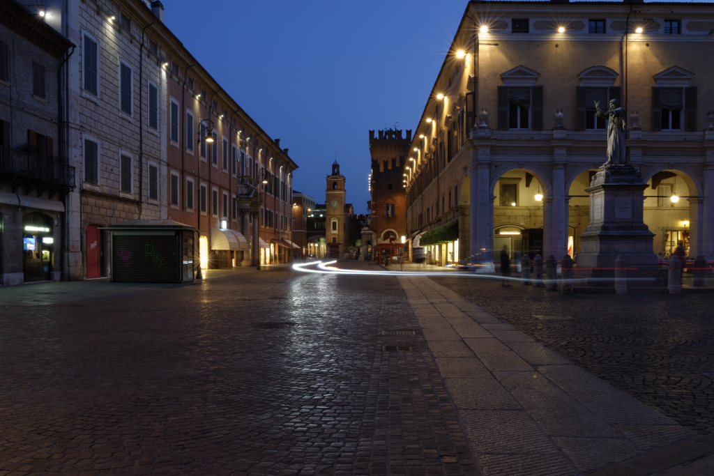 Ferrara by Night … 2014