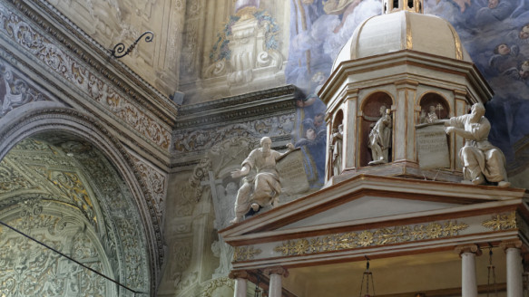 Santa Maria in Vado