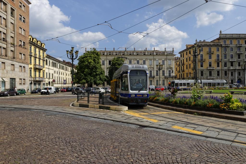 Piazza Carlo Emanuele
