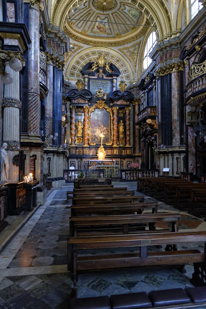 Chiesa del Corpus Domini