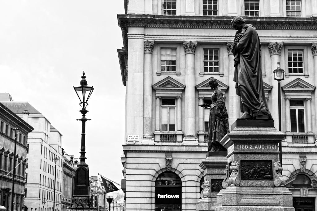 Architetture Londinesi