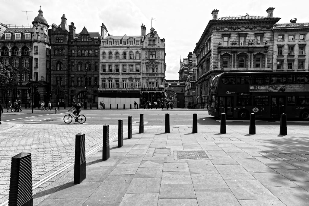 Verso Westminster