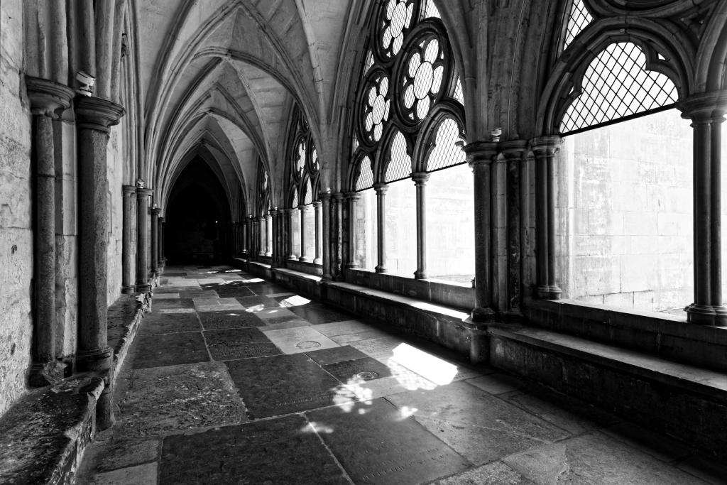 L'abbazia di Westminster